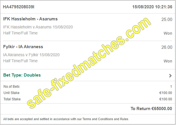 real safe fixed tips 100% today