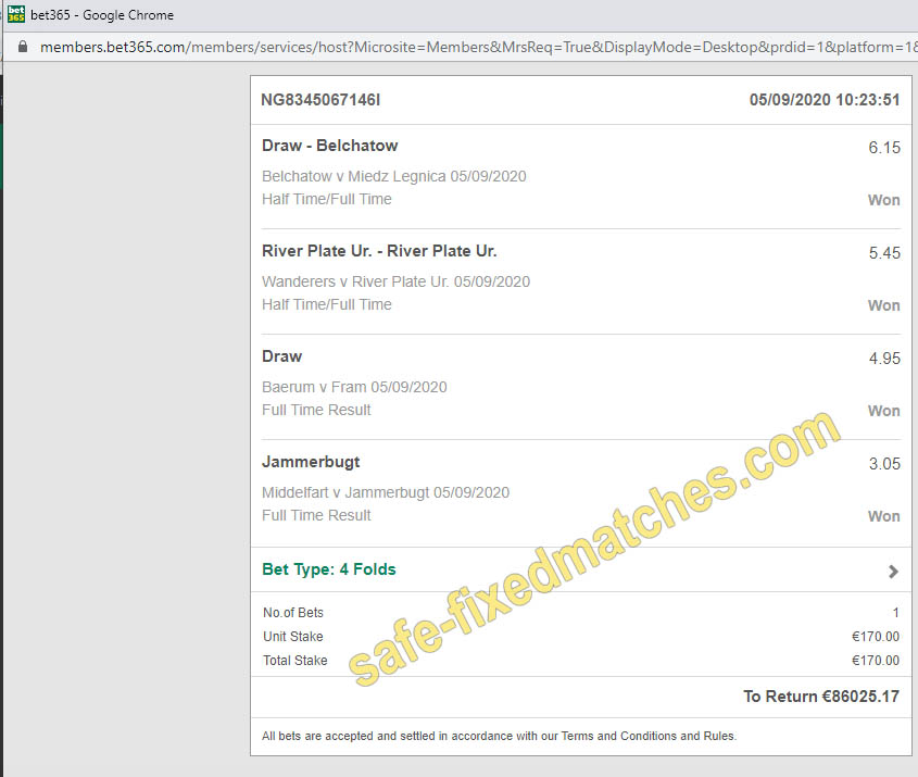 safe betting fixed tips 100%