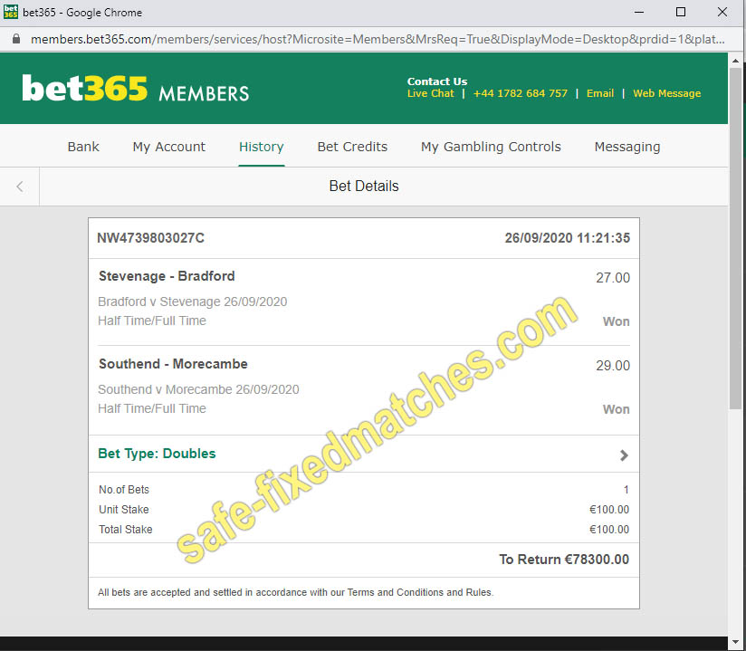 safe bets 100% real tips