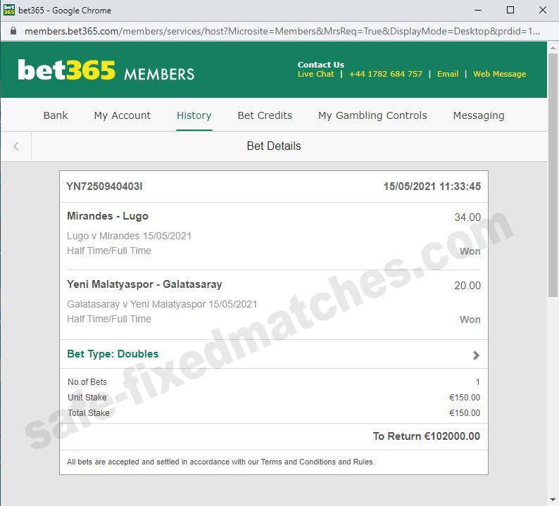 get today safe fixed matches ht ft